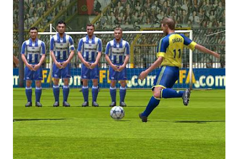 FIFA Football 2005 - Full Version Game Download ...