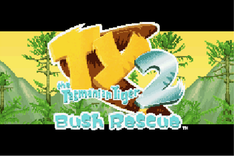 Ty the Tasmanian Tiger 2: Bush Rescue Téléchargez ...