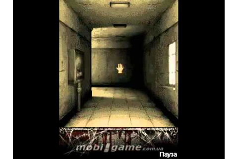 Silent HILL mobile java games - YouTube