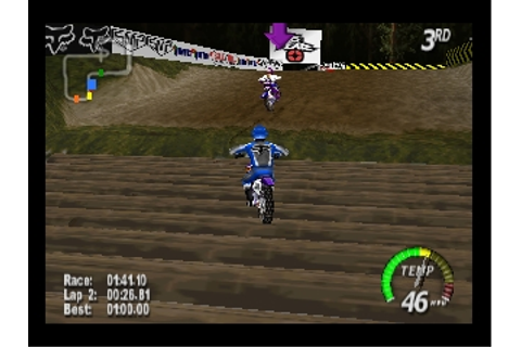 Excitebike 64 (USA) (Kiosk Demo) ROM