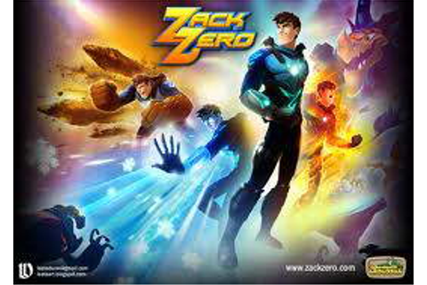 Free Download PC Game and Software Full Version: Zack Zero ...