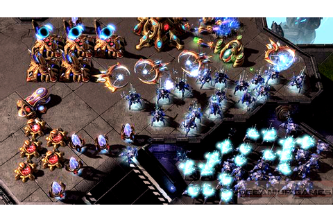 StarCraft II Legacy Of The Void Free Download - Ocean Of Games