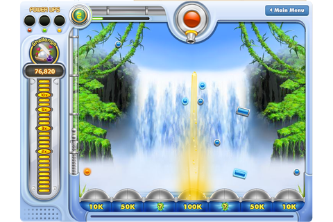 HotShot on Facebook: Peggle has arrived, but it's not ...