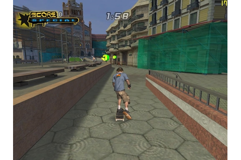 Tony Hawk Underground 2 Game - Free Download Full Version ...