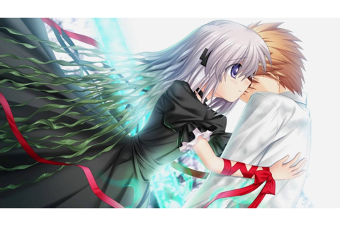 [Rewrite] Yanagi Nagi - To you who never lies - YouTube