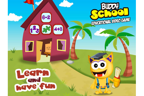 Basic Math Learning and Preschool games for kids - Android ...