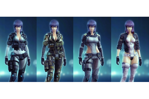 Steam Community :: Ghost in the Shell: Stand Alone Complex ...