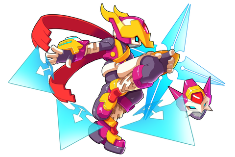 Commission: Biometal Model P v1 by ultimatemaverickx (With ...