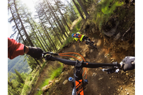 Your Guide to the GoPro Mountain Games | BIKE Magazine
