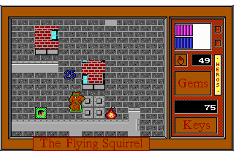 Download Heroes: The Sanguine Seven - My Abandonware