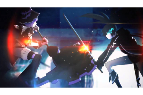 [NarutoPlanet.ru] Black Rock Shooter: The Game PC - YouTube