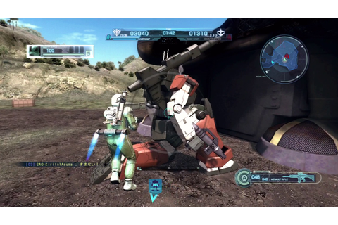 New Gundam Game Is Fun And Free-To-Play...For Only 30 ...