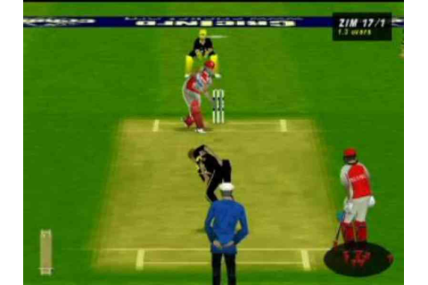 Brian Lara Cricket 99 Game Download Free For PC Full ...