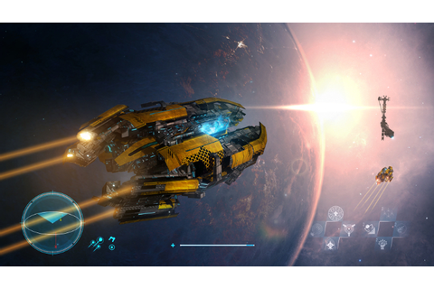 Starpoint Gemini Warlords + Deadly Dozen DLC Review ...