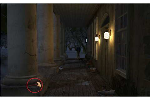 Nancy Drew Ghost of Thornton Hall Download Free Full Game ...