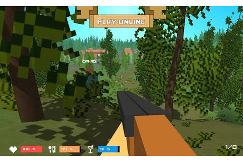 Game of Survival - Online » Android Games 365 - Free ...