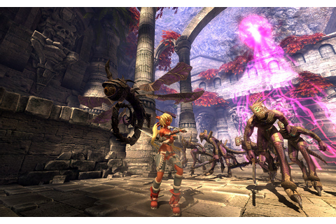 Mediafire PC Games Download: X-Blades Download Mediafire ...