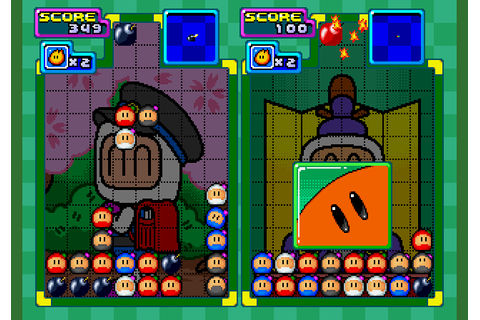 Bomberman Panic Bomber (1994) by Hudson Neo-Geo game