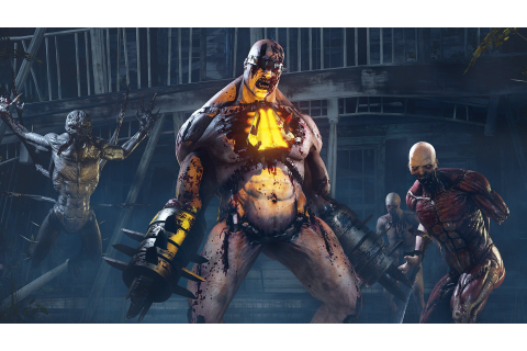 Killing Floor: Incursion Videos, Movies & Trailers - PC - IGN