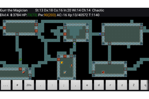 NetHack - Android Apps on Google Play
