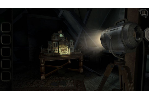 Download The Room: Old Sins - Puzzle game for iOS/Android