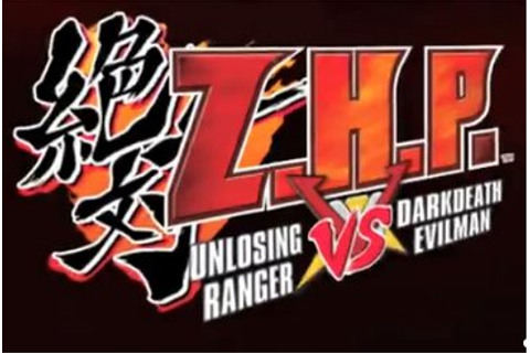 Hands-On Preview: Z.H.P.: Unlosing Ranger vs. Darkdeath ...