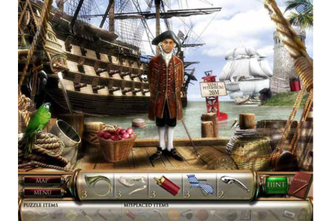 Mortimer Beckett and the Time Paradox game download