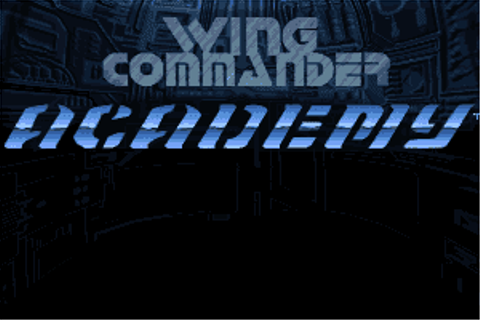 Download Wing Commander Academy - My Abandonware
