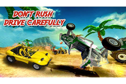 Beach Kart Racing Stunt Rider - Apps on Google Play