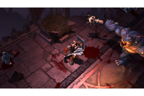 Sony cancels Warrior's Lair on PS Vita and PS3 - Polygon