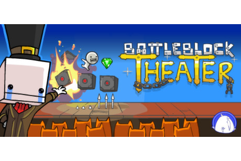 BattleBlock Theater® on Steam