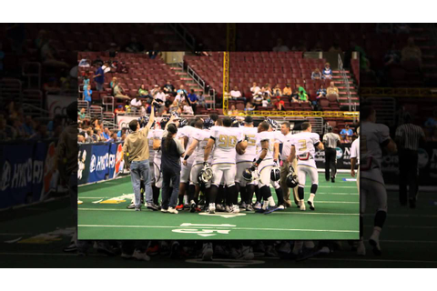 Arena Football League Army vs. Navy Game - YouTube