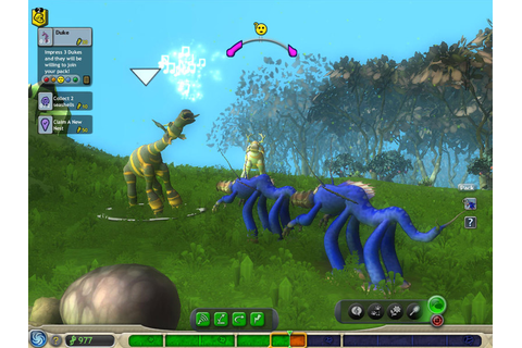 Spore download full game - Free Games