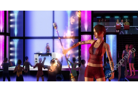 The Sims 3: Katy Perry's Sweet Treats - Download Free Full ...