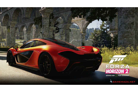 Forza Horizon 2 Free Download - Game Maza