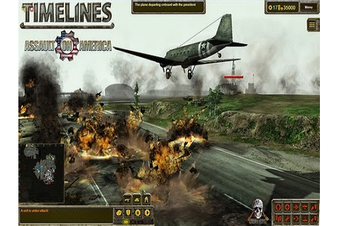 Timelines Assault On America Game Free Download - GAMES ...