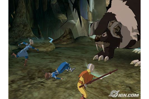 All Gaming: Download The Last Airbender (Wii) Free