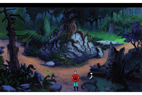 King`S Quest V: Absence Makes The Heart Go Yonder [1990 ...