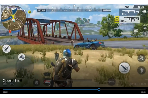 Rules of Survival: First 300-Player Battle Royale Game on ...