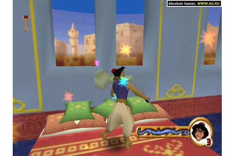 Aladdin game free download full version for pc | Speed-New