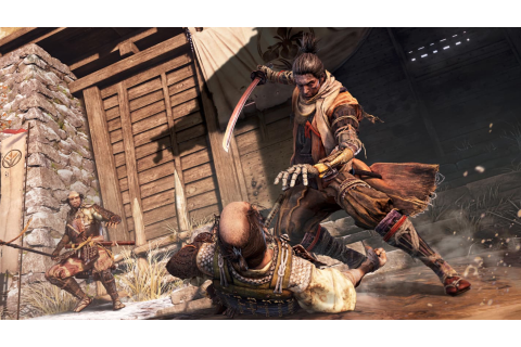 Sekiro: Shadows Die Twice release date – all the latest ...