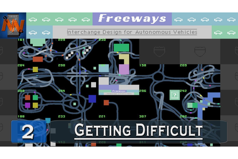 Freeways #2 ┤Getting Difficult├ - YouTube