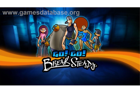 Go! Go! Break Steady full game free pc, download, play. Go ...