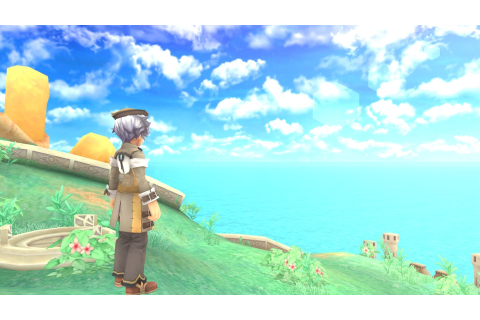 Rune Factory: Tides Of Destiny HD Wallpaper | Background ...