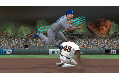 MLB® 10 The Show™ Game | PS2 - PlayStation