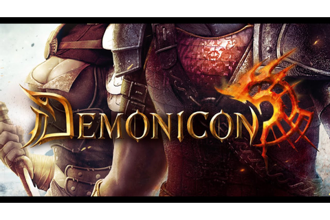 "The Dark Eye Demonicon Gameplay ""First Look"" PC (Maxed Out ..."