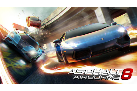 Asphalt 8: Airborne - Buckle up for the best Arcade Racing ...