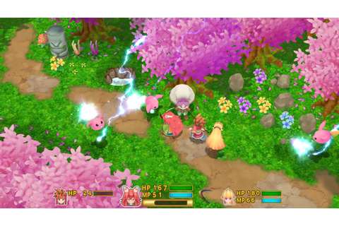 The Secret of Mana Remake is a Missed Opportunity to Fix ...