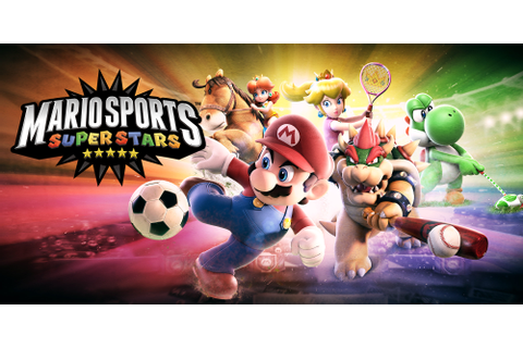 Mario Sports Superstars | Nintendo 3DS | Giochi | Nintendo
