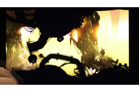 BADLAND - First gameplay footage - YouTube